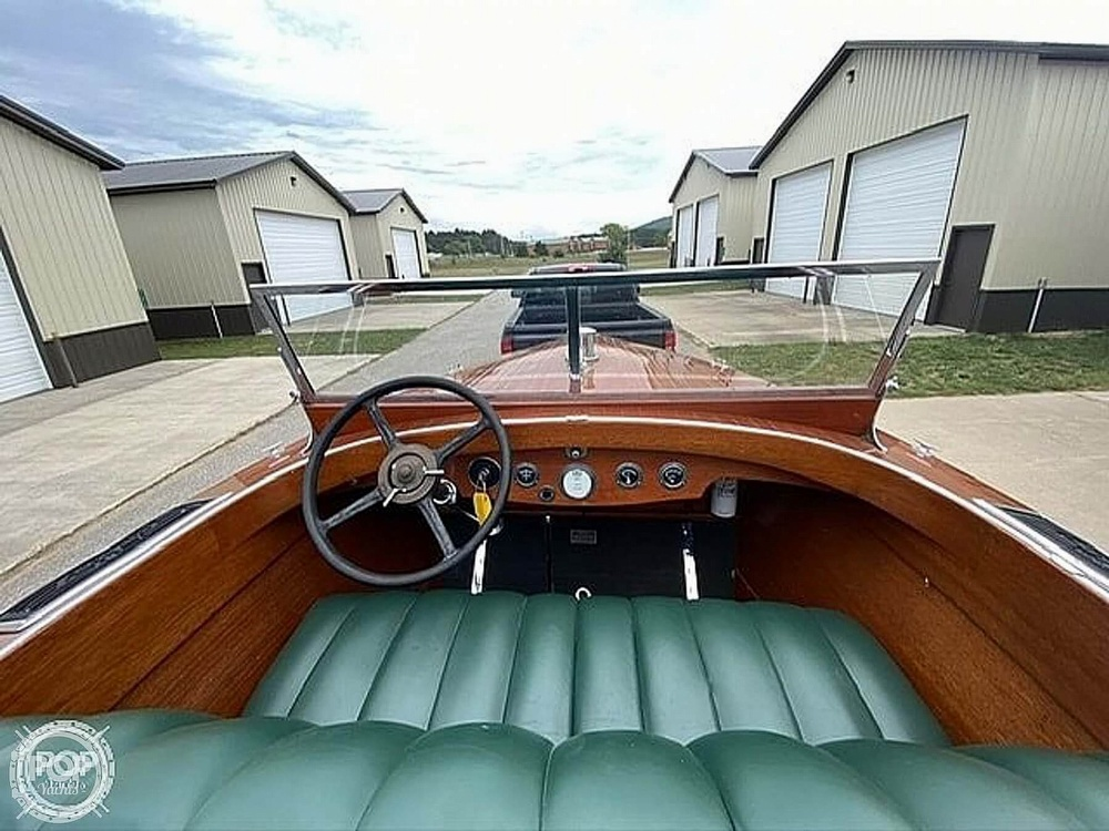 1930 Garwood boat for sale, model of the boat is Runabout 22-30 & Image # 40 of 40