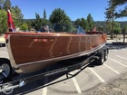 1949 Chris-Craft 22 Sportsman Utility - #4