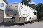 2018 Montana 3561RL - #1