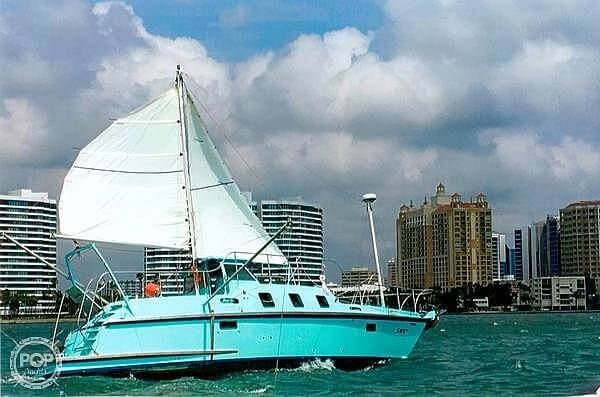 2015 Custom boat for sale, model of the boat is 49 World Cruiser & Image # 2 of 13