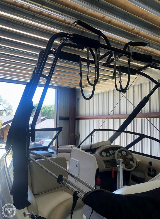 2000 Tige boat for sale, model of the boat is 21L & Image # 5 of 24