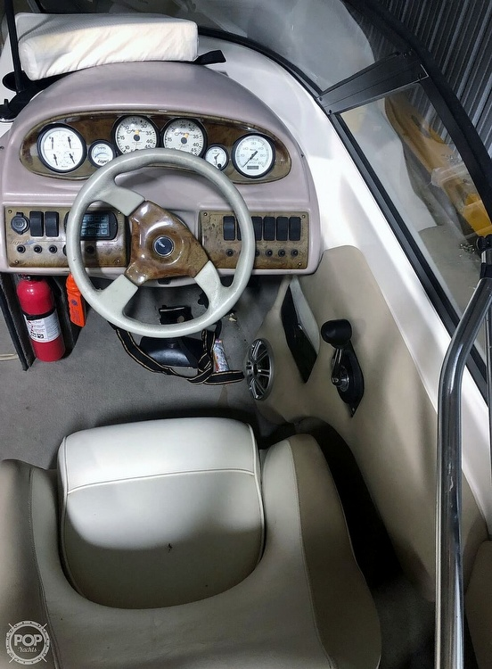 2000 Tige boat for sale, model of the boat is 21L & Image # 10 of 24
