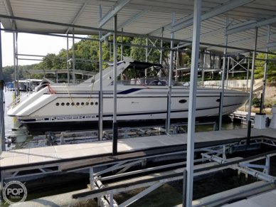 1992 Sunseeker Thunderhawk 43 - #1