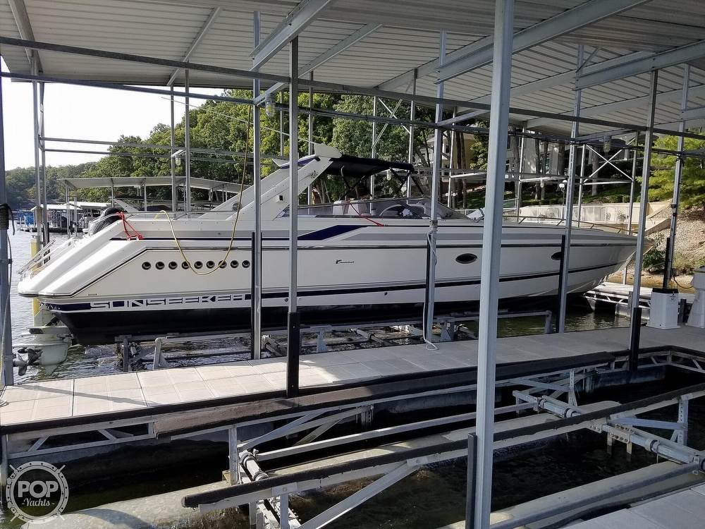 1992 Sunseeker Thunderhawk 43 - #$LI_INDEX