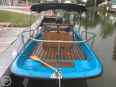 Boston Whaler 16 Sakonet, 16, for sale - $26,500