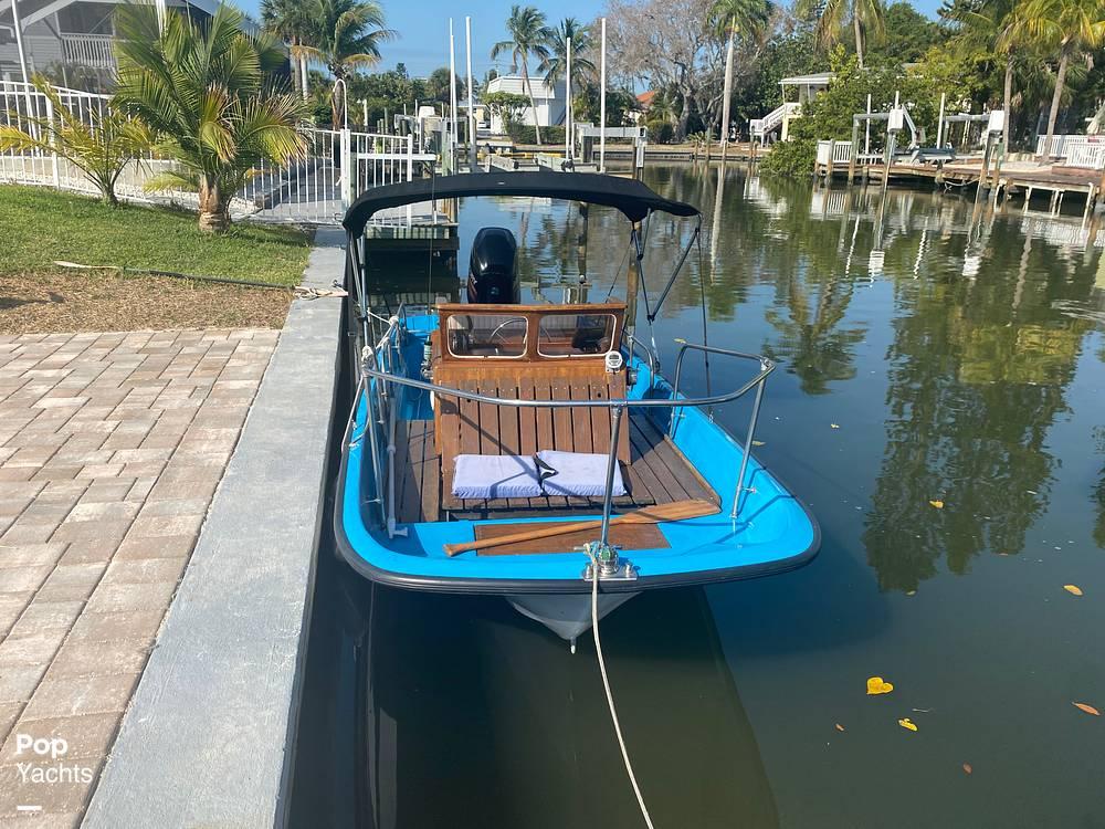 1964 Boston Whaler boat for sale, model of the boat is 16 Sakonet & Image # 7 of 31