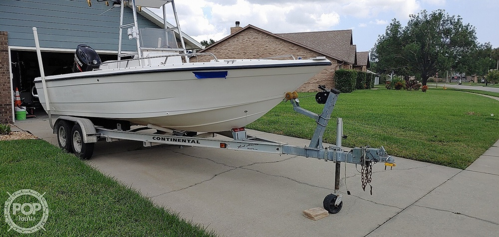 1998 Century boat for sale, model of the boat is 2201 Bay & Image # 8 of 41