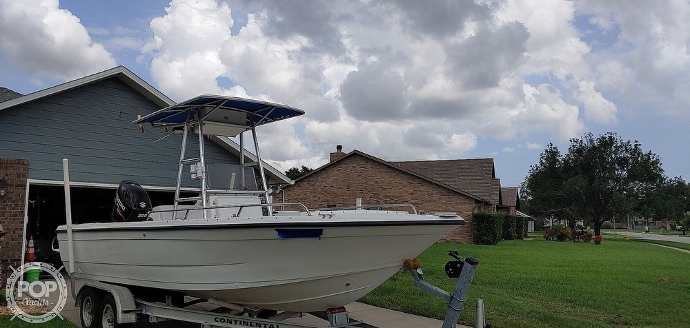 1998 Century boat for sale, model of the boat is 2201 Bay & Image # 9 of 41