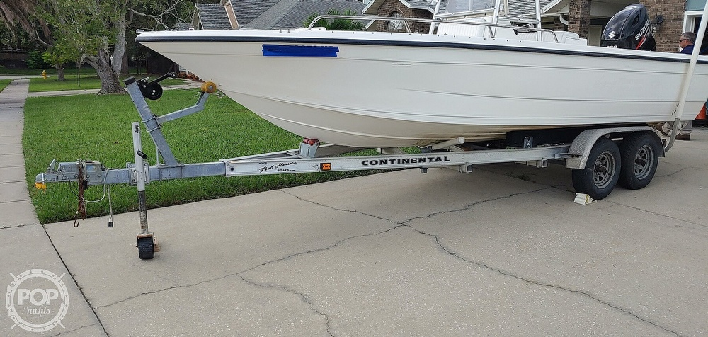 1998 Century boat for sale, model of the boat is 2201 Bay & Image # 11 of 41