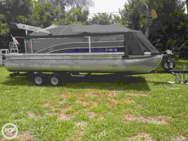 Harris 220, 220, for sale - $41,200