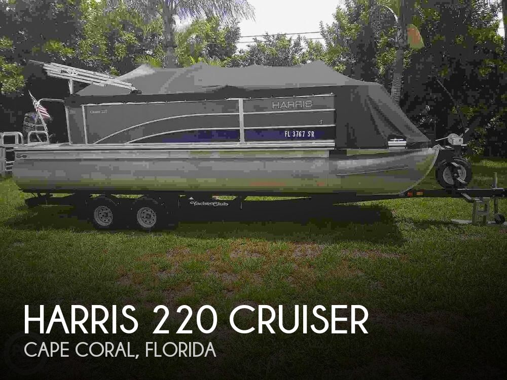 Pontoon Boats For Sale in Naples, Florida   Used Pontoon ...