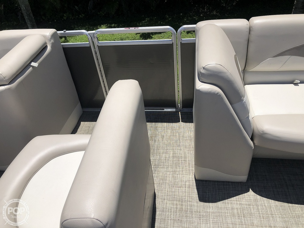 2016 Harris boat for sale, model of the boat is 220 Cruiser & Image # 20 of 41