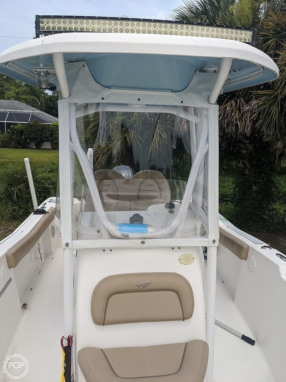 2016 Tidewater boat for sale, model of the boat is 220 Adventure & Image # 3 of 40