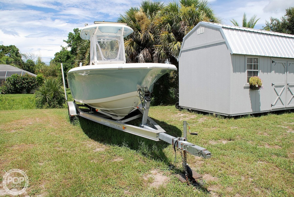 2016 Tidewater boat for sale, model of the boat is 220 Adventure & Image # 9 of 40