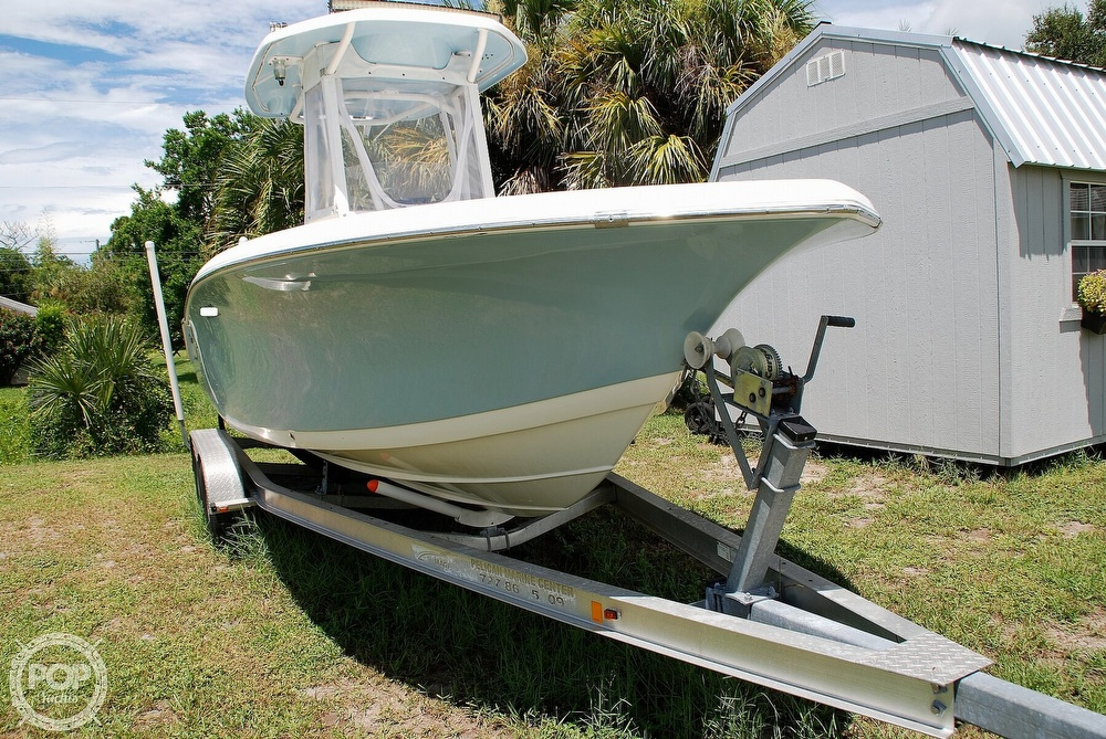 2016 Tidewater boat for sale, model of the boat is 220 Adventure & Image # 11 of 40