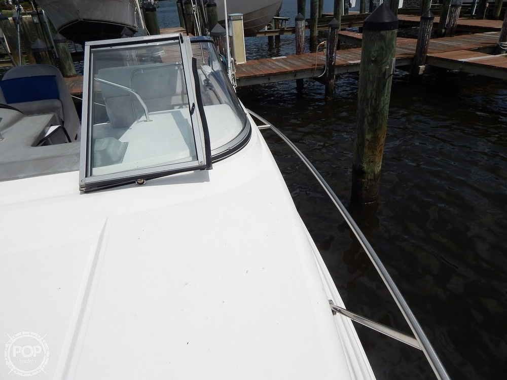 2008 Regal boat for sale, model of the boat is 2565 Window Express & Image # 16 of 40