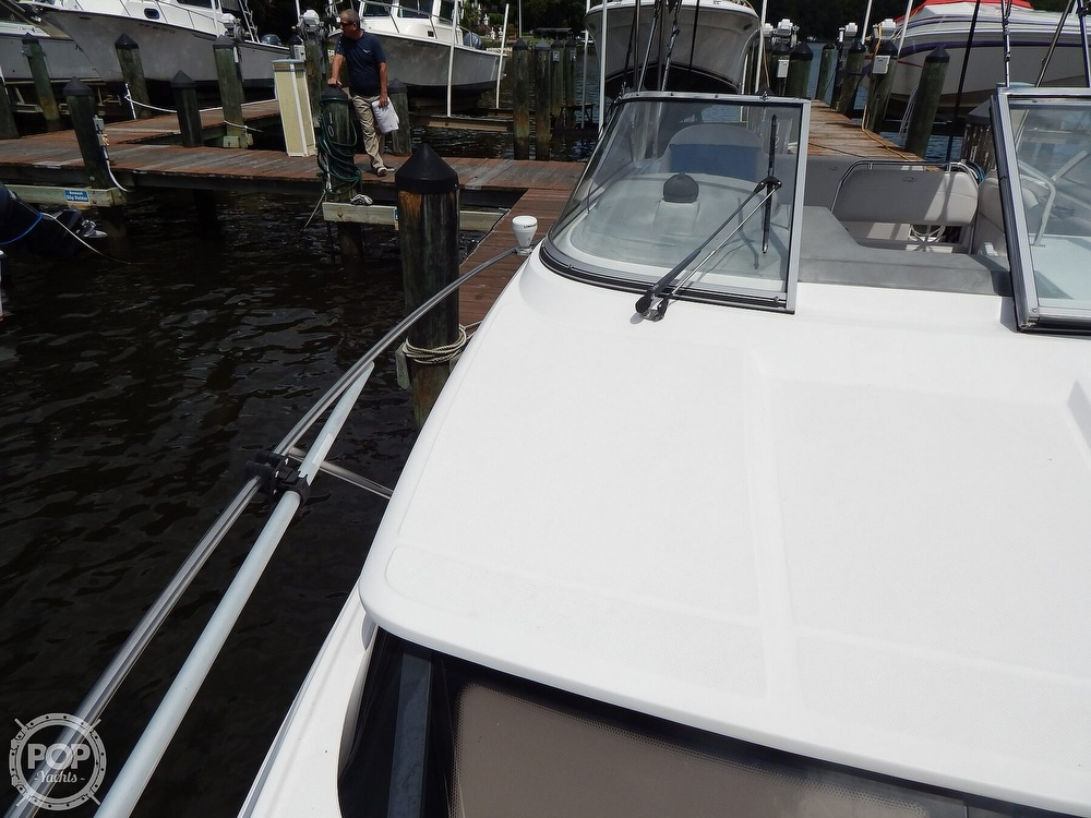 2008 Regal boat for sale, model of the boat is 2565 Window Express & Image # 21 of 40