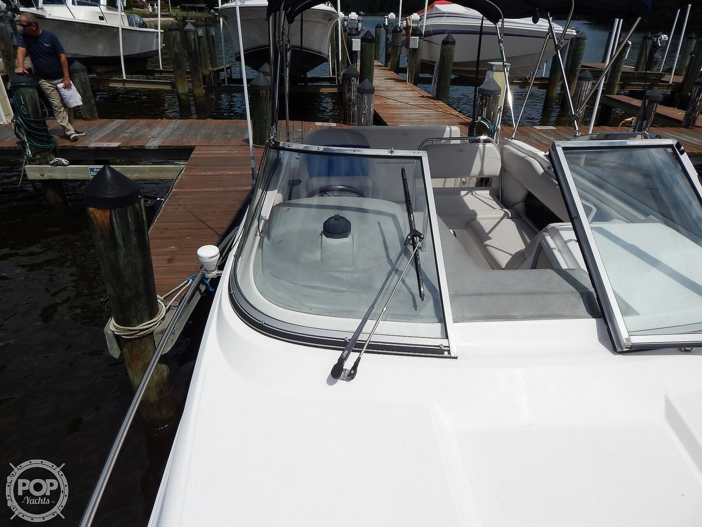 2008 Regal boat for sale, model of the boat is 2565 Window Express & Image # 23 of 40