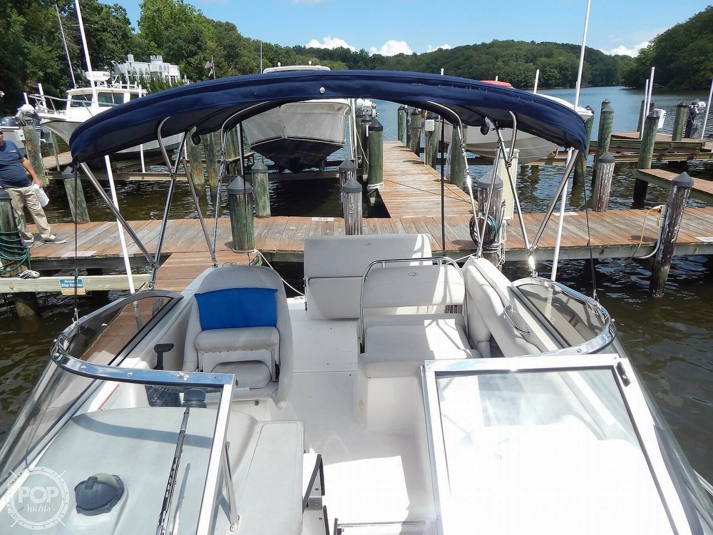 2008 Regal boat for sale, model of the boat is 2565 Window Express & Image # 26 of 40