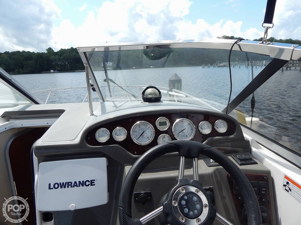 2008 Regal boat for sale, model of the boat is 2565 Window Express & Image # 29 of 40