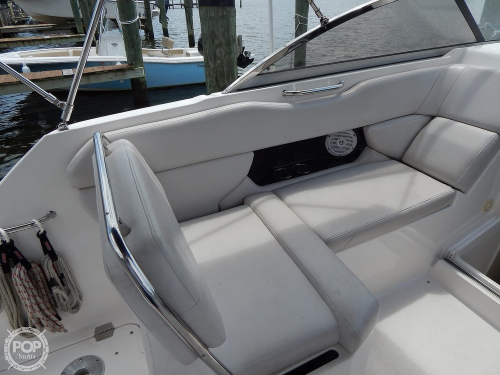 2008 Regal boat for sale, model of the boat is 2565 Window Express & Image # 33 of 40