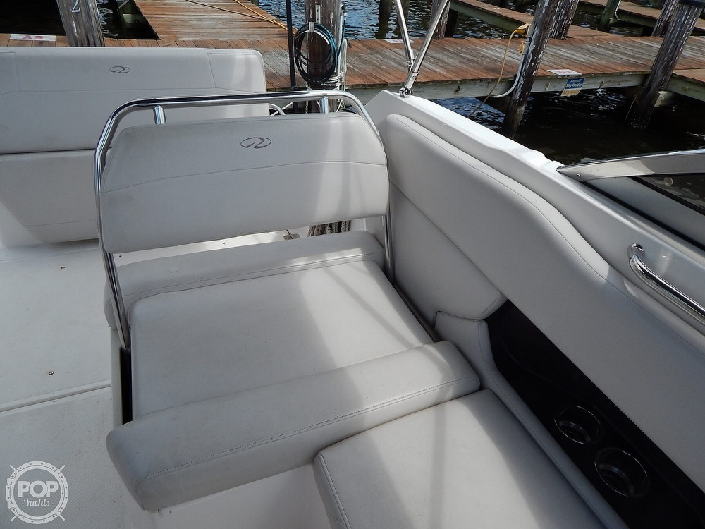 2008 Regal boat for sale, model of the boat is 2565 Window Express & Image # 34 of 40
