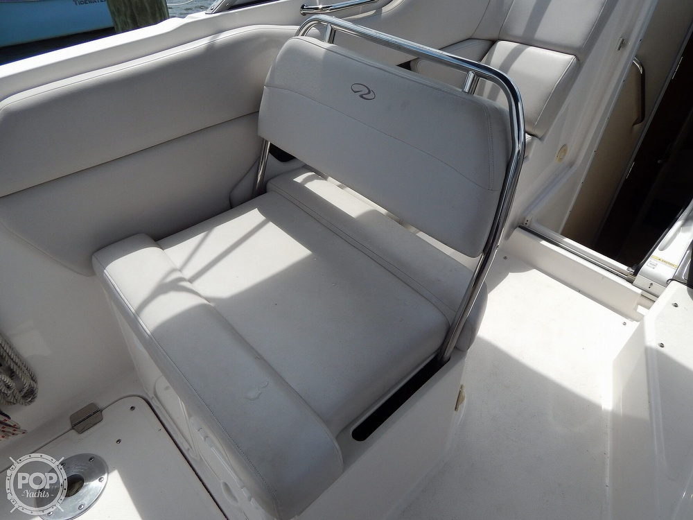 2008 Regal boat for sale, model of the boat is 2565 Window Express & Image # 37 of 40