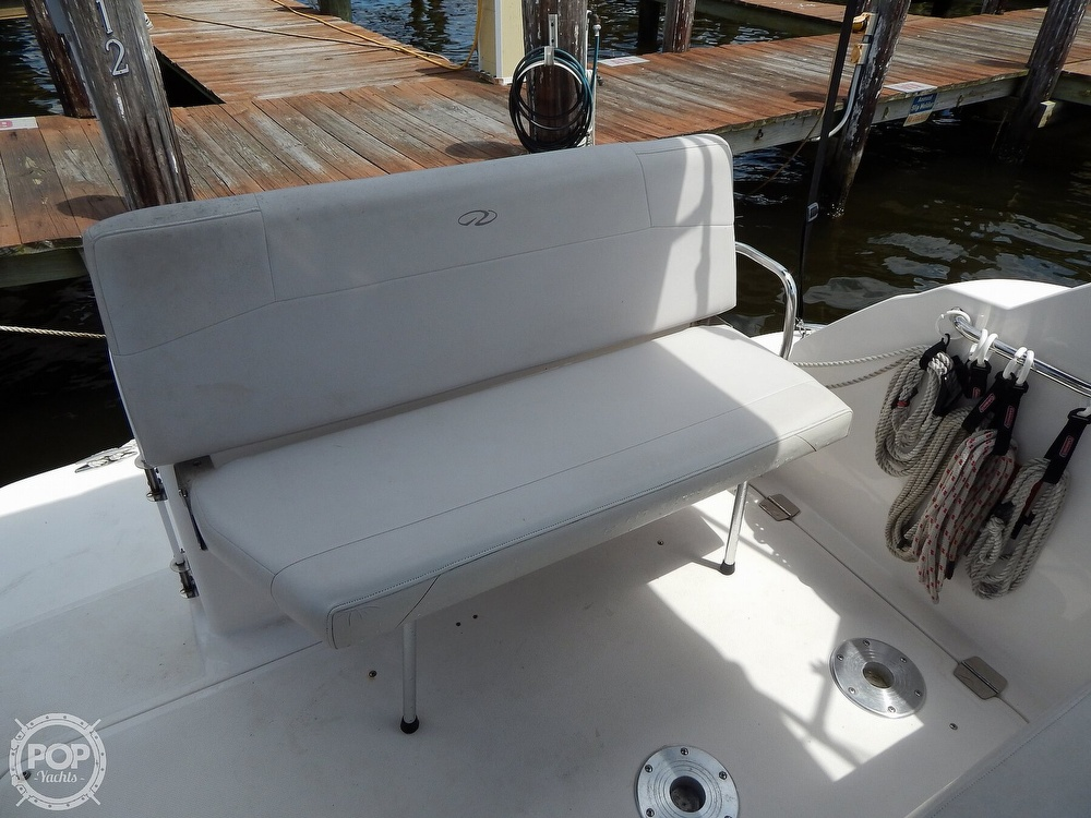 2008 Regal boat for sale, model of the boat is 2565 Window Express & Image # 39 of 40