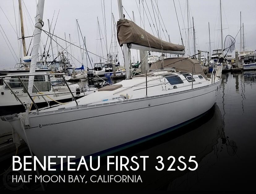 Used Beneteau Sailboats For Sale in California by owner | 1989 Beneteau 31