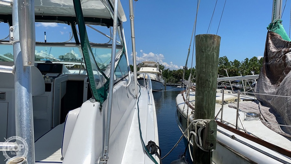 1995 Viking boat for sale, model of the boat is 43 Sportfish & Image # 19 of 40