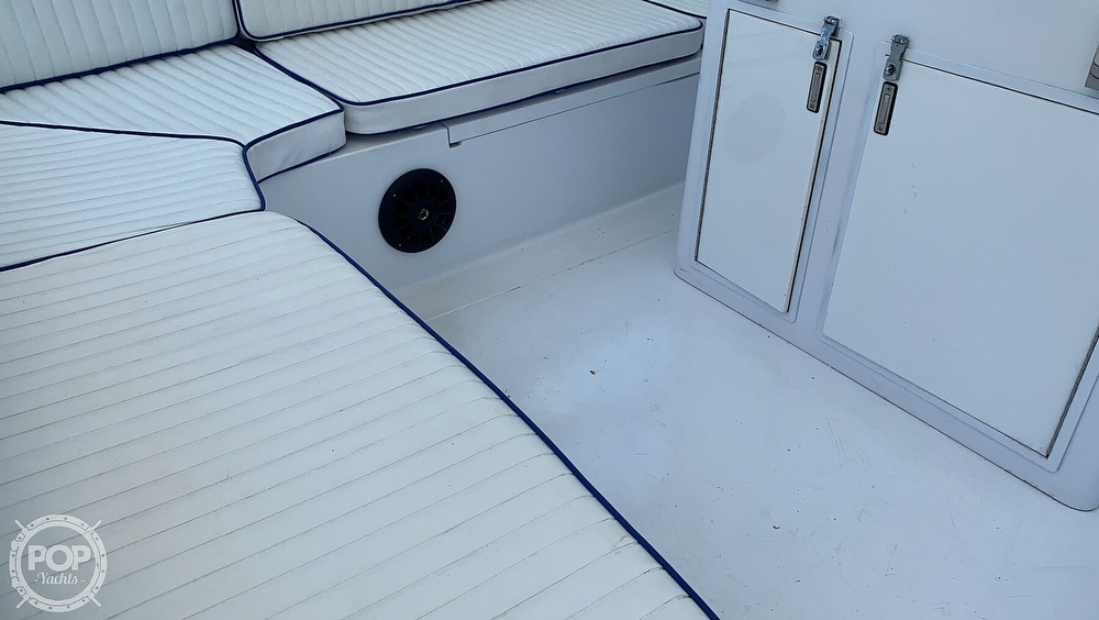 1995 Viking boat for sale, model of the boat is 43 Sportfish & Image # 24 of 40