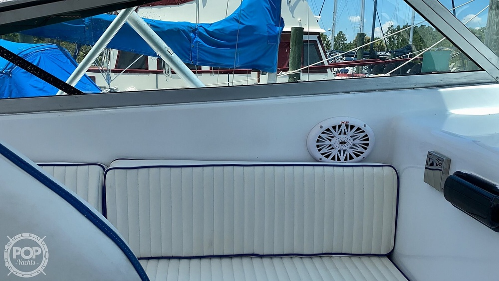 1995 Viking boat for sale, model of the boat is 43 Sportfish & Image # 29 of 40