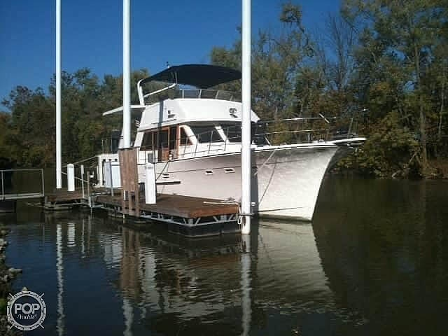 1984 Jefferson boat for sale, model of the boat is Custom & Image # 3 of 15