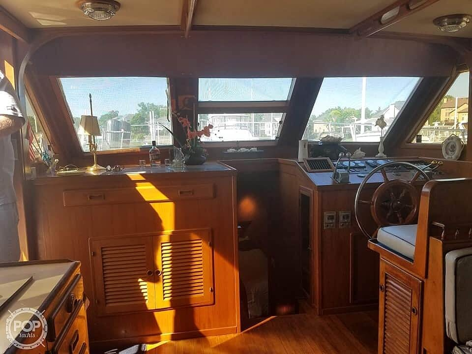 1984 Jefferson boat for sale, model of the boat is Custom & Image # 4 of 15