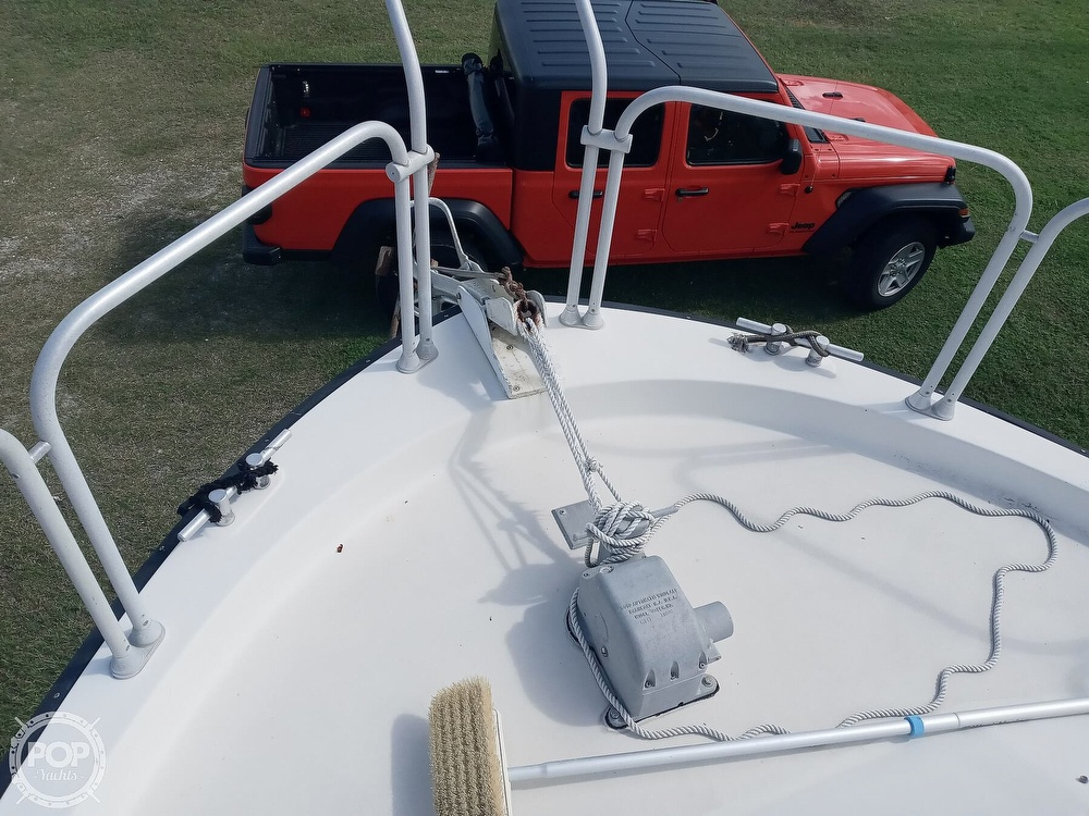 1988 Mainship boat for sale, model of the boat is Mediterranean 35 & Image # 8 of 40