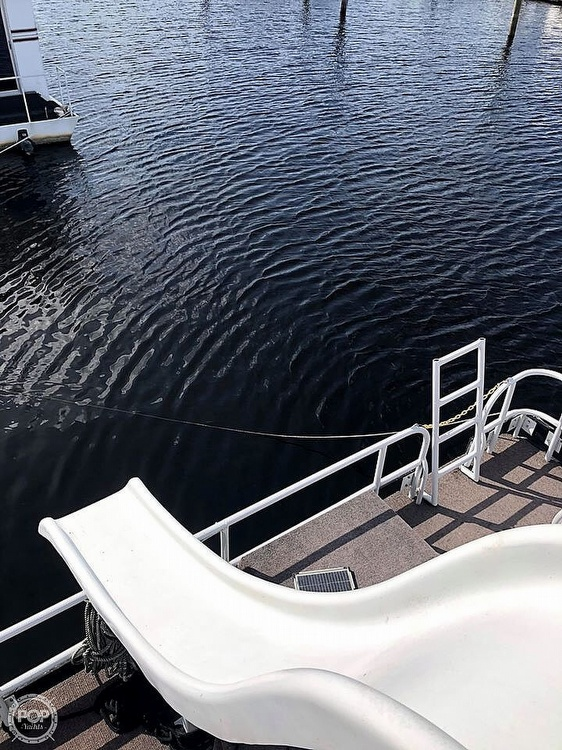 1987 Stardust Cruiser boat for sale, model of the boat is 52 & Image # 9 of 20