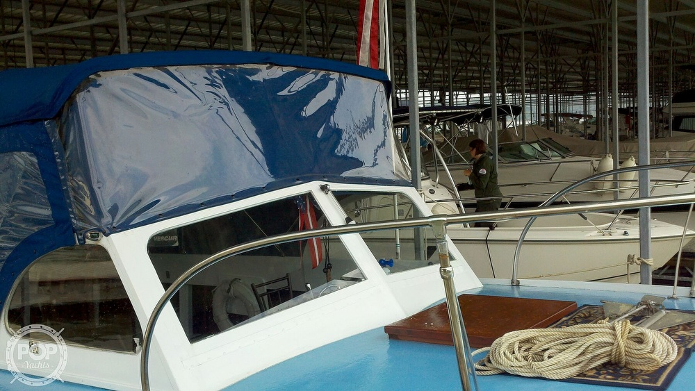 1958 Chris Craft boat for sale, model of the boat is Sea Skiff & Image # 8 of 15