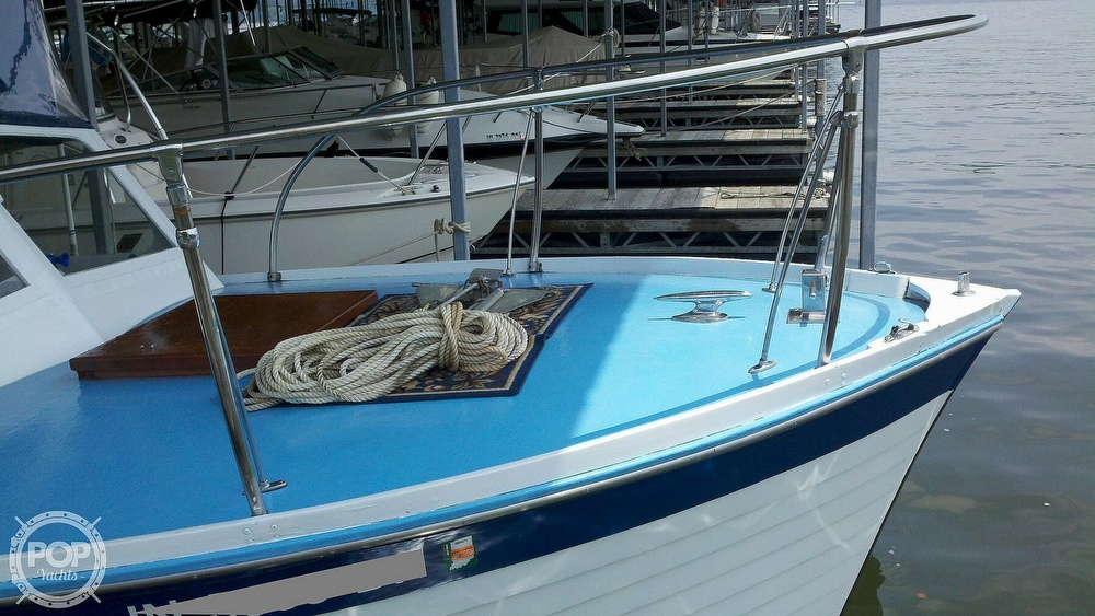1958 Chris Craft boat for sale, model of the boat is Sea Skiff & Image # 9 of 15