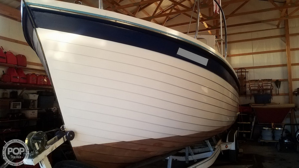 1958 Chris Craft boat for sale, model of the boat is Sea Skiff & Image # 14 of 40