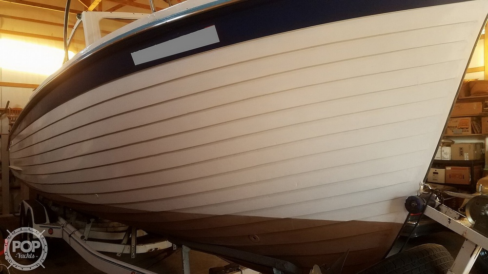 1958 Chris Craft boat for sale, model of the boat is Sea Skiff & Image # 13 of 40
