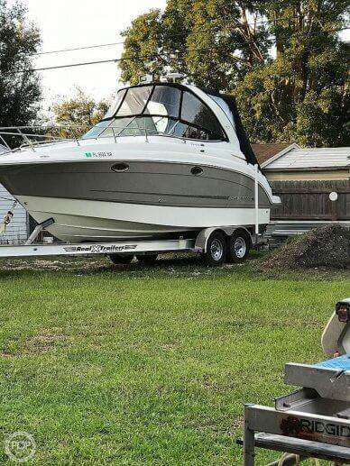 Chaparral 28, 28, for sale - $61,200