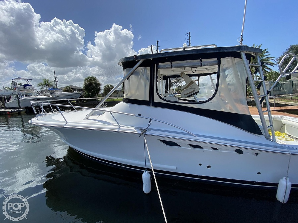 1995 Luhrs boat for sale, model of the boat is Tournament 320 Open & Image # 15 of 40