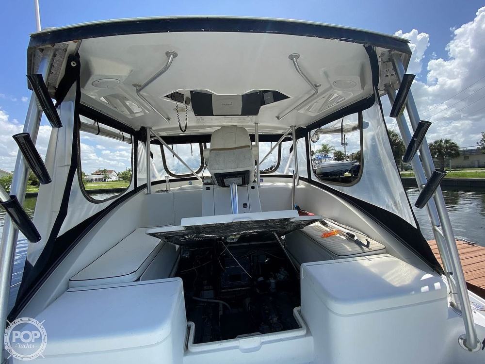 1995 Luhrs boat for sale, model of the boat is Tournament 320 Open & Image # 18 of 40