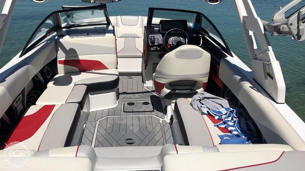 2017 Malibu boat for sale, model of the boat is WAKESETTER 22 MXZ & Image # 3 of 19