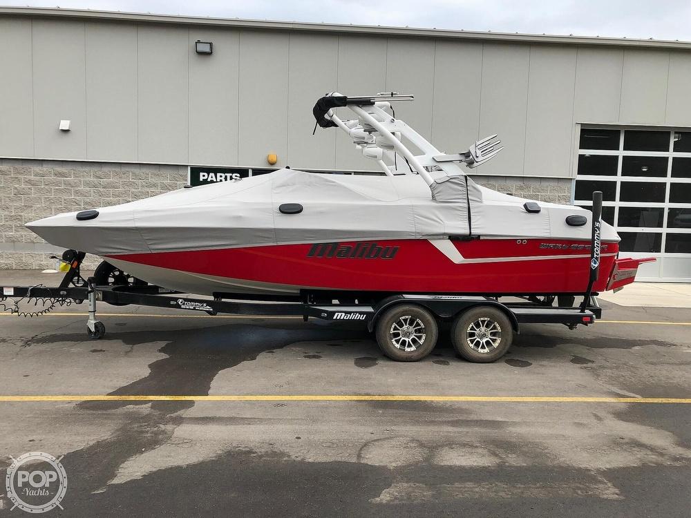 2017 Malibu boat for sale, model of the boat is WAKESETTER 22 MXZ & Image # 6 of 19