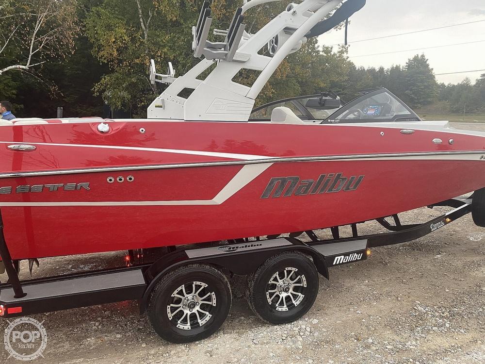 2017 Malibu boat for sale, model of the boat is WAKESETTER 22 MXZ & Image # 7 of 19