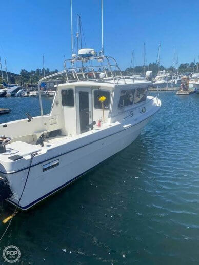 Sea Sport 2400 XL, 2400, for sale - $58,000