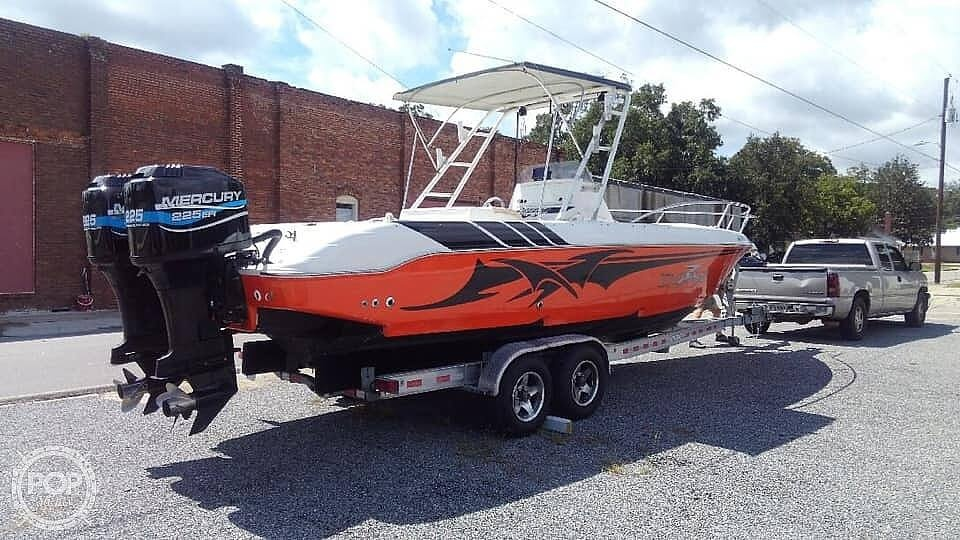 1998 Donzi boat for sale, model of the boat is 30 & Image # 7 of 40