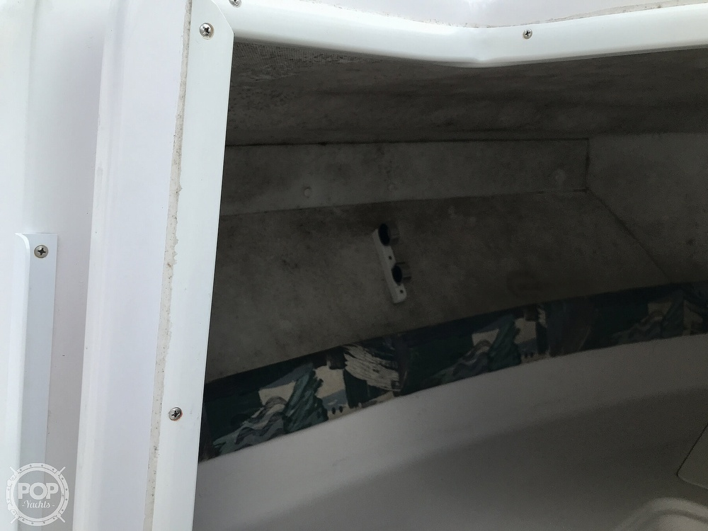 1998 Donzi boat for sale, model of the boat is 30 & Image # 13 of 40