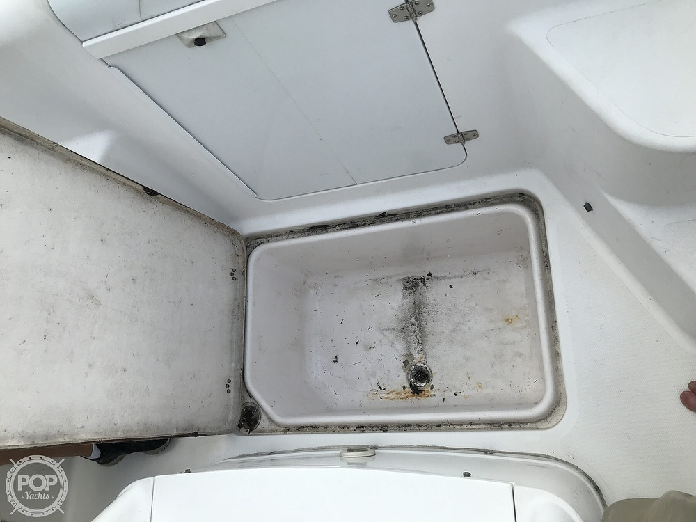 1998 Donzi boat for sale, model of the boat is 30 & Image # 24 of 40